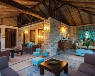 Achtis Boutique Hotel - Afytos - Living room