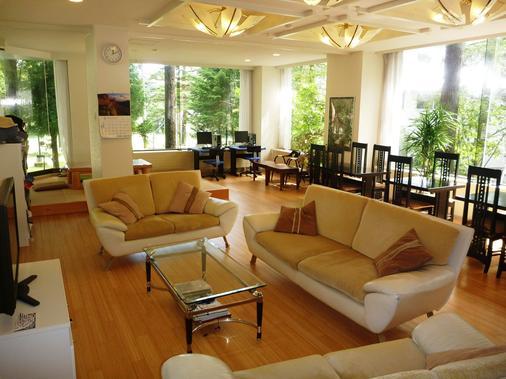 K's House Hakuba Alps - Hostel - Hakuba