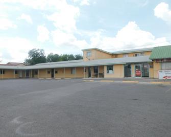 Hillcrest Motel - Eagle Pass - Building
