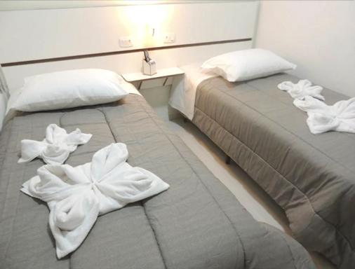Pousada Cinnamon - Canela - Bedroom