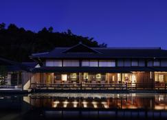 The Hiramatsu Hotels & Resorts Atami - Atami - Toà nhà