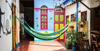 El Patio Hostel - Кали