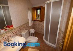 Hotel A Palleira - Allariz - Bathroom