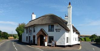 The Masons Arms - Taunton - Κτίριο