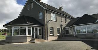 Kilcreeny Lodge - Lisburn - Building