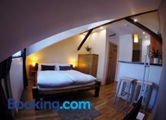 Rezidence Mandragora - Pardubice - Bedroom