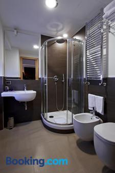 Hotel Gravina San Pietro - Rom - Bad