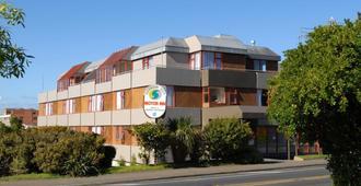 Harbour City Motor Inn - Ουέλλιγκτον - Κτίριο