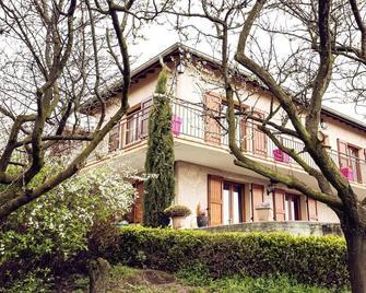 Chambre D'hôtes Des Lys - Montbrison - Building