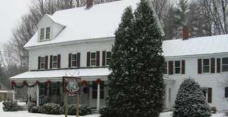 Nereledge Inn B&B - North Conway - Building