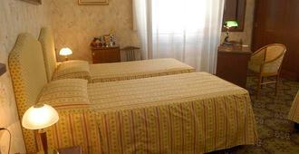 Hotel Beatrice - Florencia - Habitación
