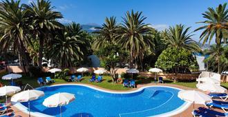 Sol Puerto de la Cruz Tenerife - Puerto de la Cruz - Pool