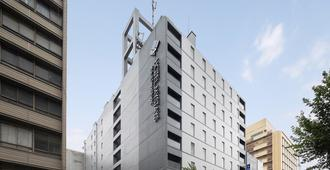 Hotel Mystays Nagoya Nishiki - Nagoya - Building