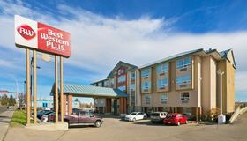 Best Western Plus Calgary Centre Inn - Calgary - Edificio