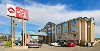 Best Western Plus Calgary Centre Inn - Calgary
