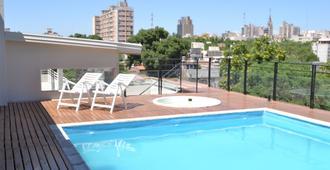 Dakar Hostel - Mendoza - Pool