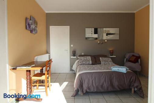 Chambre d'hôtes Le Belvédère - Bagnères-de-Bigorre - Habitación