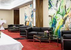 杜塞爾多夫德蘭個酒店 - 杜塞爾多夫 - 杜塞道夫 - 休閒室