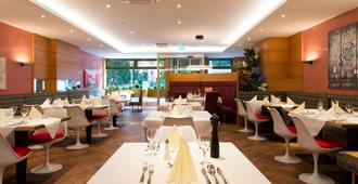 Living Hotel Düsseldorf - Düsseldorf - Restaurant