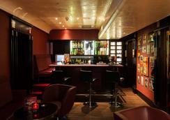 杜塞爾多夫德蘭個酒店 - 杜塞爾多夫 - 杜塞道夫 - 酒吧