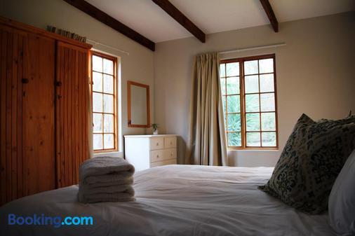 Bellamanga Country House - Plettenberg Bay - Phòng ngủ