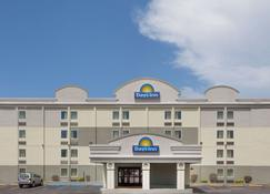 Days Inn by Wyndham Wilkes Barre - Wilkes-Barre - Rakennus