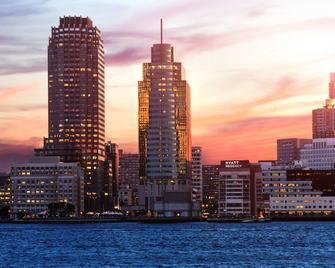 Hyatt Regency Jersey City On The Hudson - Jersey City - Venkovní prostory