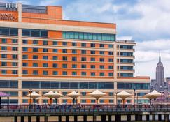 Hyatt Regency Jersey City On The Hudson - Jersey City - Κτίριο