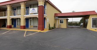 Americas Best Value Inn Weatherford, Ok - Weatherford