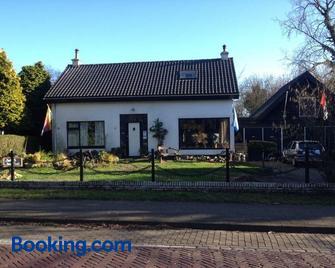 Bed&Breakfast Jonker - Burgh-Haamstede - Gebouw