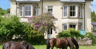 Dartmoor House B&b - Okehampton