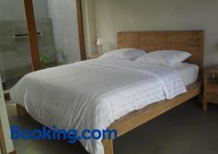 Ju'Blu Hotel - Buleleng - Phòng ngủ