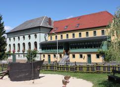 Gasthof Hertigswalde - Sebnitz - Gebäude