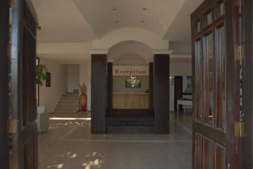 Club Nimara Beach Resort Otel - Marmaris