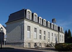 Hotel Beauvilliers - Saint-Aignan - Building