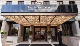 Montcalm Royal London House-City of London - Londra - Edificio