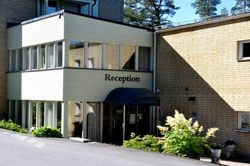 Hotel Malmkoping, Sure Hotel Collection by Best Western - Malmköping - Building
