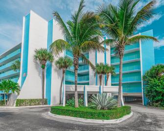 GetAways at Turtle Reef Club - Jensen Beach - Building