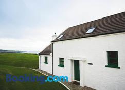 Ballylinny Holiday Cottages - Bushmills - Building