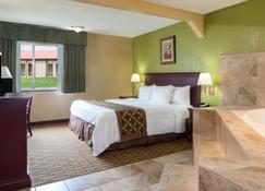 Ramada by Wyndham Bowling Green - Bowling Green - Bedroom