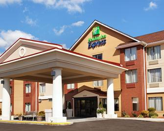 Holiday Inn Express & Suites Knoxville-North-I-75 Exit 112 - Powell - Building