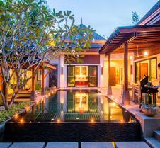 The Bell Pool Villas