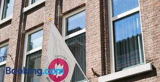 Bacán Bed & Breakfast - La Haya - Edificio