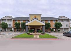 Comfort Inn & Suites Frisco - Plano - Frisco - Rakennus