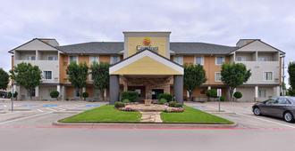 Comfort Inn & Suites Frisco - Plano - Frisco - Edificio