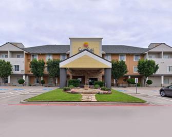 Comfort Inn & Suites Frisco - Plano - Frisco - Gebäude