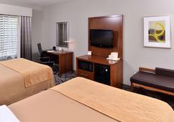 Comfort Inn & Suites Frisco - Plano - Frisco - Makuuhuone