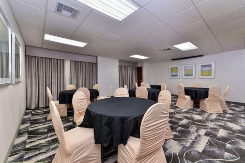 Comfort Inn & Suites Frisco - Plano - Frisco - Juhlasali