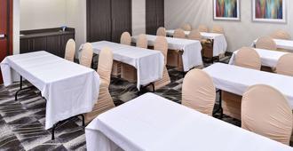 Comfort Inn & Suites Frisco - Plano - Frisco - Restaurante