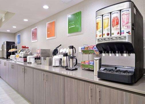 Comfort Inn & Suites Frisco - Plano - Frisco - Buffet